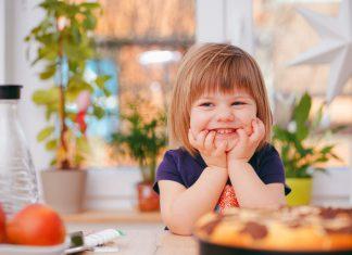 Wegetarianizm u dzieci - czy jest bezpieczny?