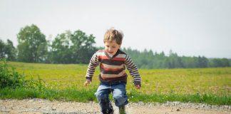 Najlepsze ćwiczenia na płaskostopie u dzieci