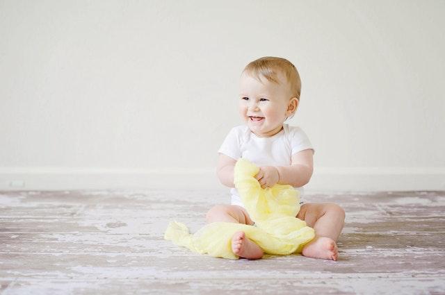 Pieluchomajtki dla dzieci – zakładanie, zastosowanie, zalety