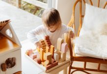 Jak wybrać kolory do pokoju dziecięcego?