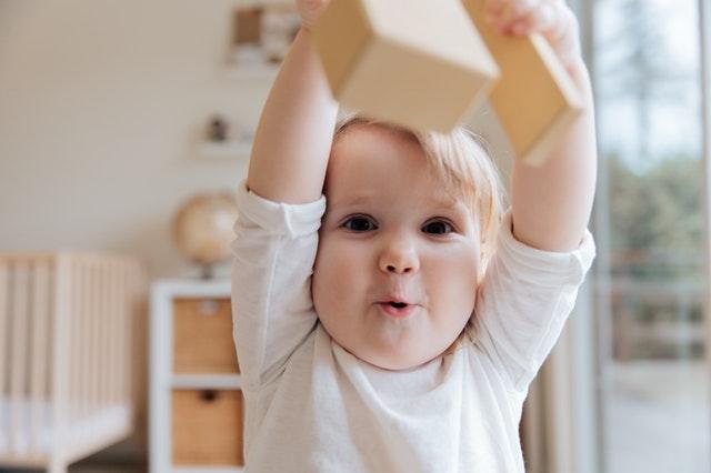 Jak nauczyć dzieci porządku czyli sposoby na małego bałaganiarza
