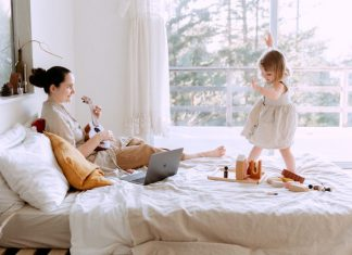 Baby shower organizacja - co musisz o niej wiedzieć